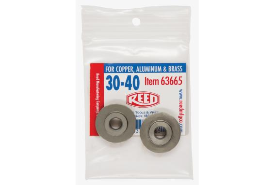 2PK-30-40 																 - 2PK-30-40 by Reed Manufacturing