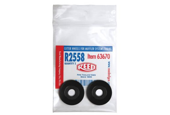 2PK-R2558 																 - 2PK-R2558 by Reed Manufacturing