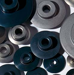 Cutter Wheels - Cutter Wheels by Reed Manufacturing