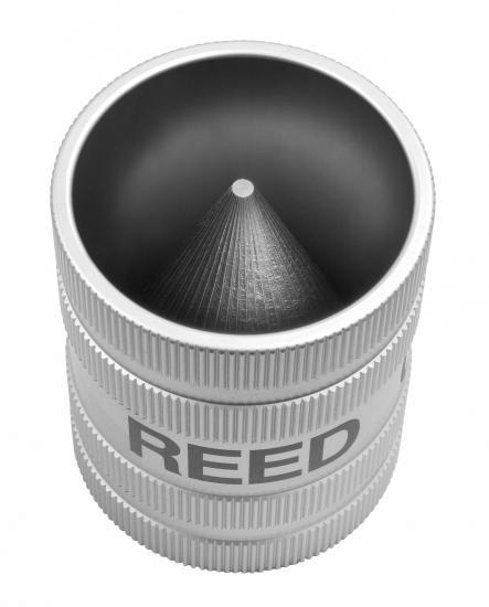 outil d 39 bavurage pour diam tre int rieur ext rieur de tuyau reed manufacturing. Black Bedroom Furniture Sets. Home Design Ideas