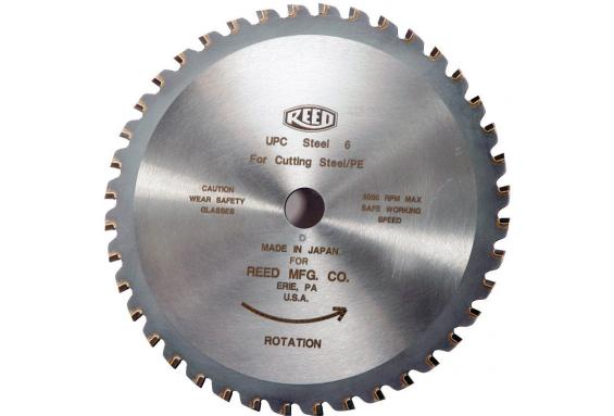UPCSTEEL6 																 - UPCSTEEL4 by Reed Manufacturing