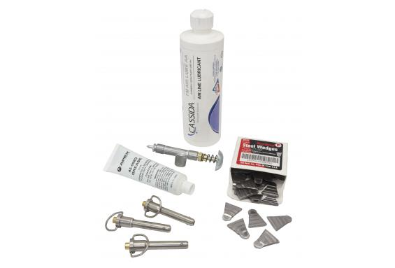 UPC Consumables 																 - UPCLA by Reed Manufacturing