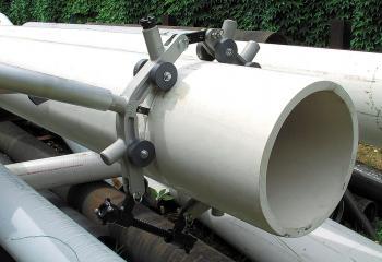 Large Diameter Pipe Tools | Reed Manufacturing