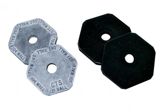 CTS STOP (left), IPS STOP (right) 																 - 98319 Stops by Reed Manufacturing