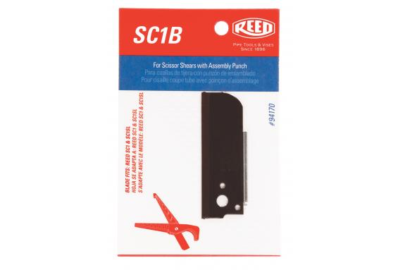 SC1B 																 - SC1B by Reed Manufacturing