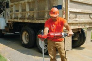 Valve Operators Reed Manufacturing