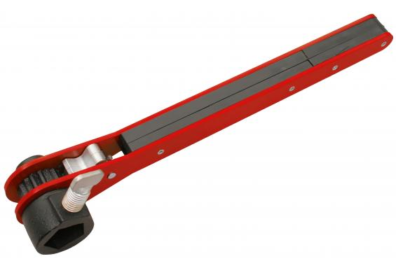 HWFR                                                              - Ratcheting Hydrant Wrench by Reed Manufacturing