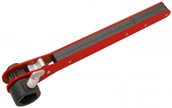 Hwfr Ratcheting Hydrant Wrench Reed Manufacturing