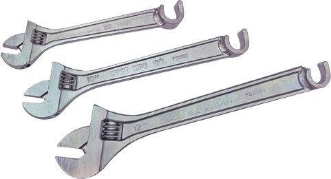 A8vo Valve Packing Wrenches Reed Manufacturing