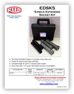 Extended Socket Kits