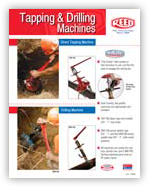 Tapping & Drilling Machines #01038